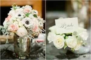 Nancy Swiezy Events and Flowers, New York