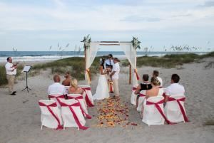 Cocoa Beach, Central Florida Wedding Group, Orlando