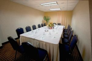 Crown Room, Holiday Inn Viera Hotel & Conference Center, Melbourne
