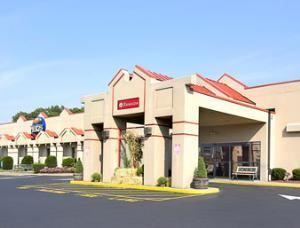 Quality Inn Windsor Locks, Windsor Locks