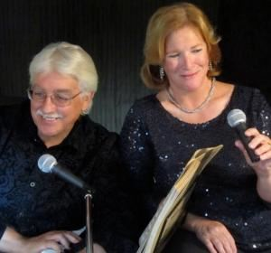 Ann Martindale & Richard Busch, Fort Myers