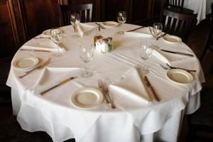 Private Function - Lunch Menu Package, The Capri Ristorante, Indianapolis