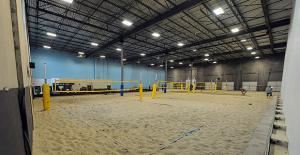 6Pack Indoor Beach Centre