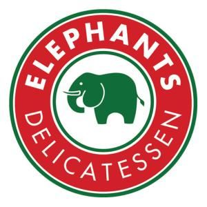Elephants Catering, Portland — Since 1979, Elephants Delicatessen has proudly served as Portland's favorite specialty foods & catering company. We make all our great local foods from scratch every day for your enjoyment & offer convenient drop off options & full-service events anywhere in the Northwest. We can also host you & your guests in our Garden Room, our private venue at our NW 22nd Avenue location.