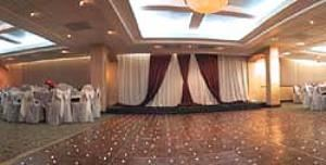 Laurel & Hardy Petite Ballroom, Hollywood Hotel - The Hotel of Hollywood, Los Angeles
