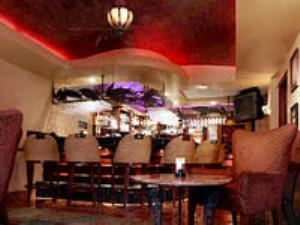 1160 Bar & Lounge, Hollywood Hotel - The Hotel of Hollywood, Los Angeles