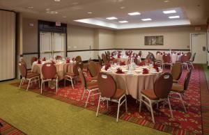 Hastings Room I, Embassy Suites Boston Waltham, Waltham