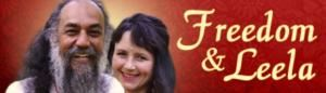 Freedom and Leela - Live Indian Music, Maple Ridge