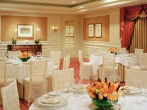Belair Room, The Langham, Boston, Boston
