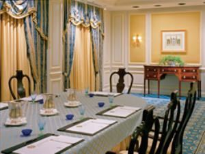 Montrose Room, The Langham, Boston, Boston