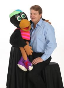 Steve Chaney Ventriloquist, Sunnyvale
