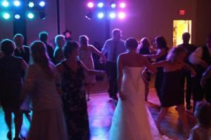 Bronze Wedding DJ Package, Captain Bill Wedding DJ & Officiant- Destin, Destin