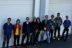 Ultimate 9-piece Motown/Soul/Blues/Rock/Funk/Jazz Band, JSH Music Productions - Thousand Oaks, Thousand Oaks