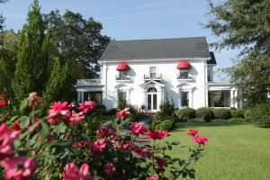 Corporate Retreat, Simply Divine Bed & Breakfast Inc., Dunn — The perfect spot for your corporate meeting.