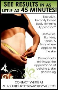 "All About Me Body Wraps ~ ""IT WORKS"", Hacienda Heights"