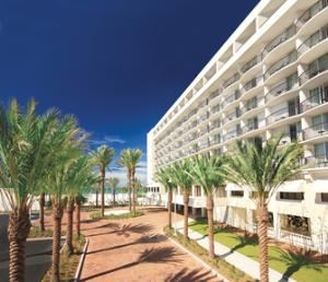 Hilton Clearwater Beach, Clearwater Beach — Welcome to Hilton Clearwater Beach