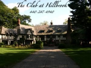 The Club at Hillbrook, Chagrin Falls