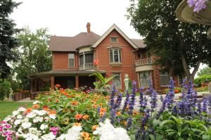 Entire Facility, Historic Callahan House and Garden, Longmont