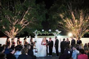 The Rose Garden, White House Banquet & Event Center, Anaheim