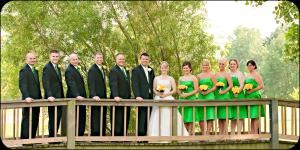 Wedding Photography Package III, Jeff Coe Photography, Gardner
