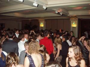 Christmas Parties Monday-Thursday Package, All Occasion Disc Jockeys, Grand Terrace