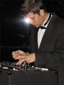 New Years Eve Package, All Occasion Disc Jockeys, Grand Terrace