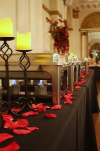Mexican Selections - Fully Catered (starting at $8.95 per person), Black Eyed Pea Catering, Arlington