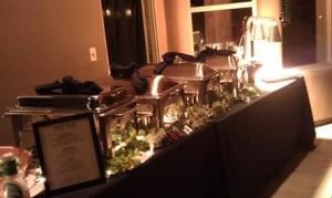 Sweetheart Package, Arizona Event Catering, Gilbert