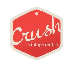 CRUSH vintage rentals, Cumming