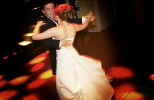 Milestone Package, X-Pert Productions, Baton Rouge — First Dance