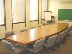 Board Room Rental, DePaul University Naperville Campus, Naperville