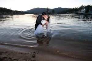 Big Bear Weddings Site, Big Bear City