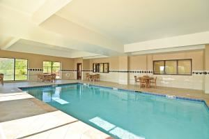 Pool/Event Space, Comfort Suites Mount Juliet, Mount Juliet