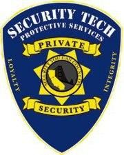 SECURITY TECH PROTECTIVE SERVICES, Sacramento