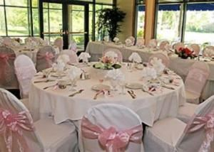Ultimate Wedding Package, The Clubhouse At Dad Miller, Anaheim