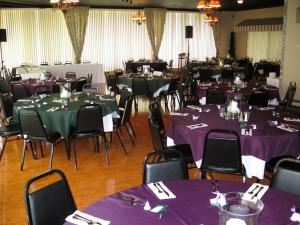 Full-Day Rental Weekends Package, Room: Valencia Banquet Hall, Clermont