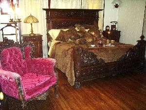 Entire Facility, Alla's Historical Bed and Breakfast Inn Dallas, Tx., Duncanville