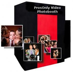 4 Hour DJ/Photo/Videobooth Package Special! (Greenville/Spartanburg & Anderson areas), ProsOnly Entertainment