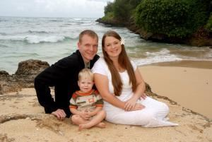Package 3, A Special Moment Photography & Video, Kailua