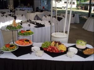 Wedding Package Option 1, Nor Cal Catering - Sacramento, Sacramento