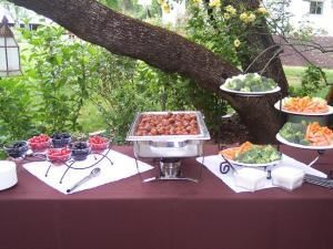 Wedding Package Option 2, Nor Cal Catering - Sacramento, Sacramento