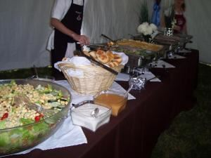 Wedding Package Option 3, Nor Cal Catering - Sacramento, Sacramento
