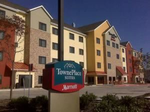 Towne Place Suites by Marriott DeSoto/Duncanville, Desoto