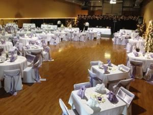 Wedding & Reception Venue Rental, The Warehouse, Murfreesboro
