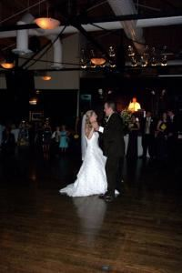 Silver Wedding Package, DJ Gene Lovin, Chattanooga