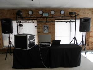 Wedding Reception Package, Generations Mobile DJ Service, Raleigh — Reception Package