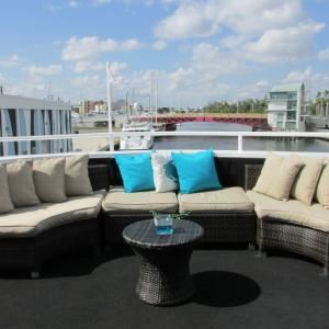 South Beach Lady Wedding Special Starting at $8,900, South Beach Lady Yacht, Miami
