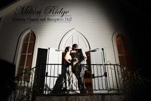 Chapel Only Package, Milton Ridge, Clarksburg