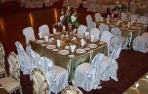 Corporate Receptions Package, Red Rose Convention Centre, Mississauga