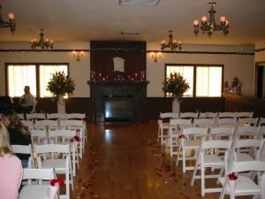 Hall Rental Package Monday—Thursday , The Courtyard Hall, Bothell